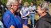a-2014_08_09; annemarie van de beek, wayne king, patti schafer habetler, barry hatfield, kathy vickstrom stephens