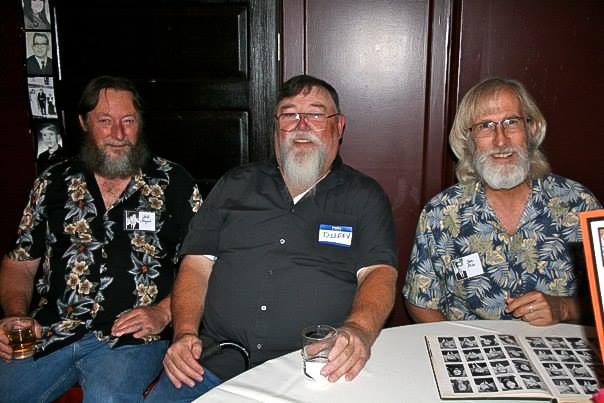 2014_08_08; bill pompel, duffy poage, dan friis